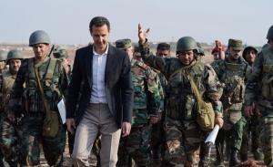 Ο Άσαντ απωθεί τους αντάρτες και δημιουργεί 1 εκ. προόφυγες