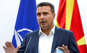 H αντιπολίτευση επιχειρεί να δημιουργήσει πολιτική κρίση με αφορμή την απογραφή πληθυσμού στα Σκόπια