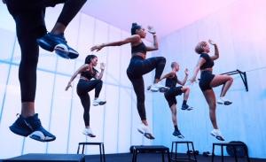 Η νέα σειρά Nike SuperRep απογειώνει τις επιδόσεις των αθλητών προγραμμάτων fitness