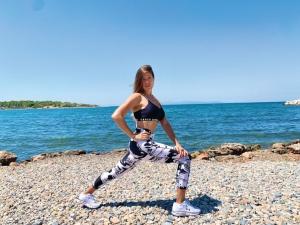 Τρία tips για αποτελεσματική γυμναστική
