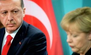 Αποκαθιστούν την επικοινωνία Μέρκελ-Ερντογάν