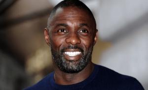 Idris Elba: ο πιο σέξι άνδρας στον κόσμο θετικός στον κορονοϊό