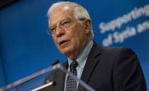 Ευρωπαϊκή Δύναμη Ταχείας Αντίδρασης προτείνει ο Μπορέλ