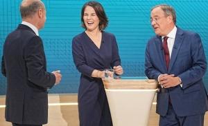 Οι σοσιαλδημοκράτες πάνε στις γερμανικές κάλπες με αέρα πέντε μονάδων