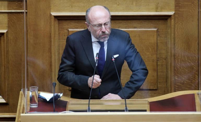 Δ. Βαρτζόπουλος: Η ευρωπαϊκή κεντροδεξιά θα κάνει λαϊκή συντηρητική στροφή»