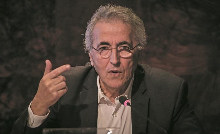 Γιάννης Παναγόπουλος: Μετά από 13 χρόνια εκλεγμένος πρόεδρος της ΓΣΕΕ, δεν πρόκειται να με δουν διορισμένο