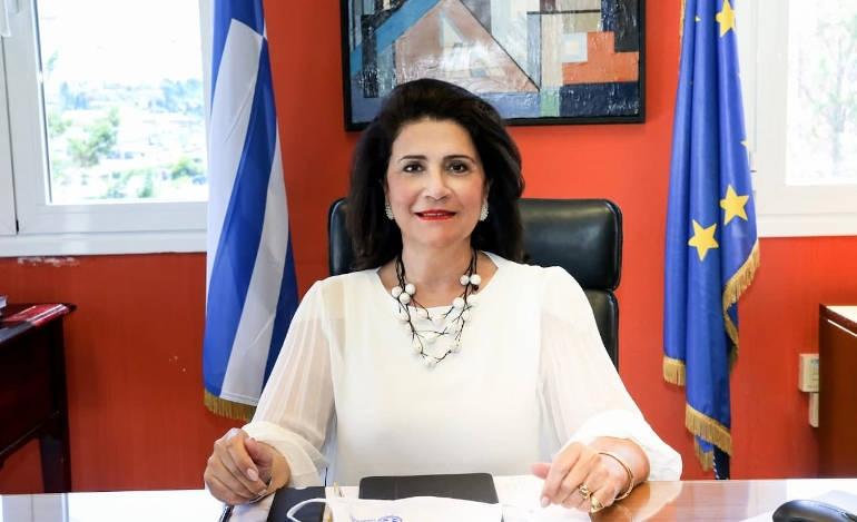 Ροδή Κράτσα: «O εμβολιασμός των εργαζομένων στον τουρισμό σήμα κατατεθέν για την τουριστική ταυτότητα»