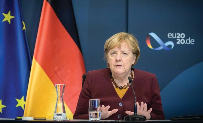 Γερμανία: Ανατροπές με σταθερότητα