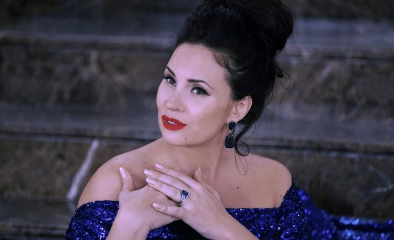 Σόνια Γιόντσεβα: η σούπερ σταρ της όπερας, για πρώτη φορά στην Ελλάδα