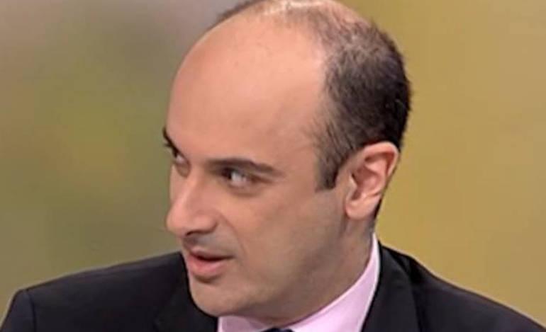M. Σαρηγιαννίδης: Η Ε.Ε. έχει αυτοπαγιδευτεί σε δηλώσεις προθέσεων