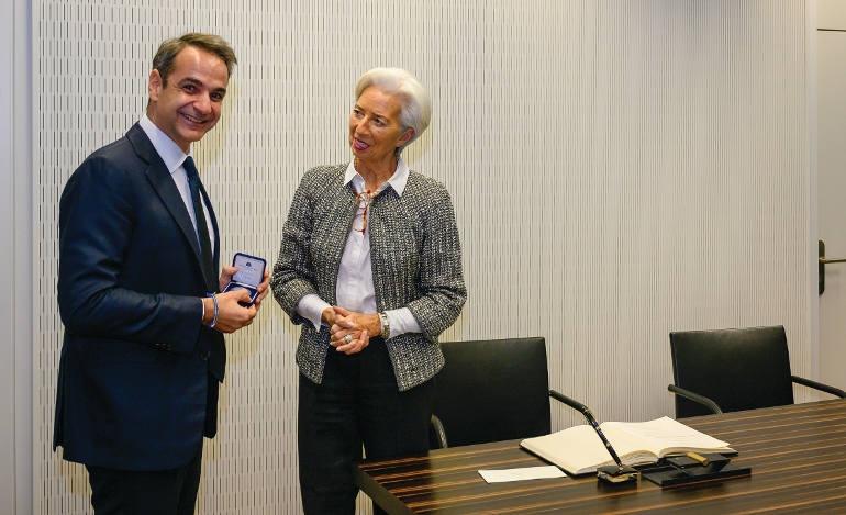 2021-2026: Η μεγάλη εικόνα για την ελληνική οικονομία