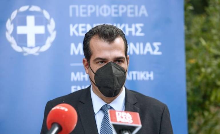 Ο Πλεύρης διαψεύδει λήψη μέτρων στη Θεσσαλονίκη