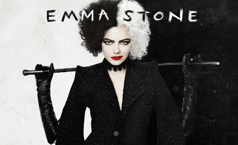 H Emma Stone είναι η Cruella DeVil (trailer)