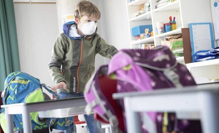 Κλειστά τα σχολεία σε όλη την Πέλλα- Αναστολή τμημάτων σε 17 σχολεία της Αττικής