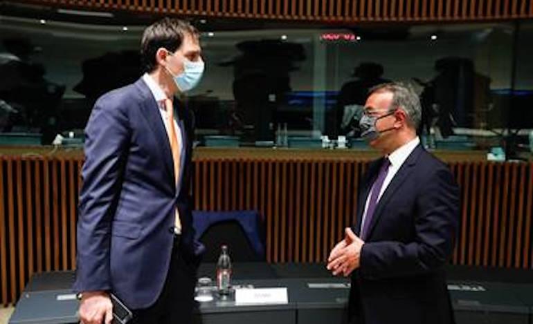 Το Eurogroup αποδέσμευσε τα 748 εκ. ευρώ της 5ης δόσης ελάφρυνσης του χρέους
