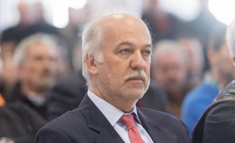 Γιώργος Φλωρίδης: «Από το 1821 ο εκσυγχρονισμός ηττάται, αλλά ο αγώνας συνεχίζεται»
