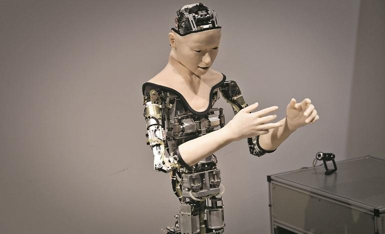 Τα ρομπότ απειλούν τις θέσεις εργασίας