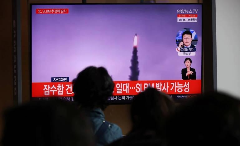 Η απειλή βορειοκορετικού στόλου πυρηνικών υποβρυχίων προκαλεί αναταραχή στη Δύση