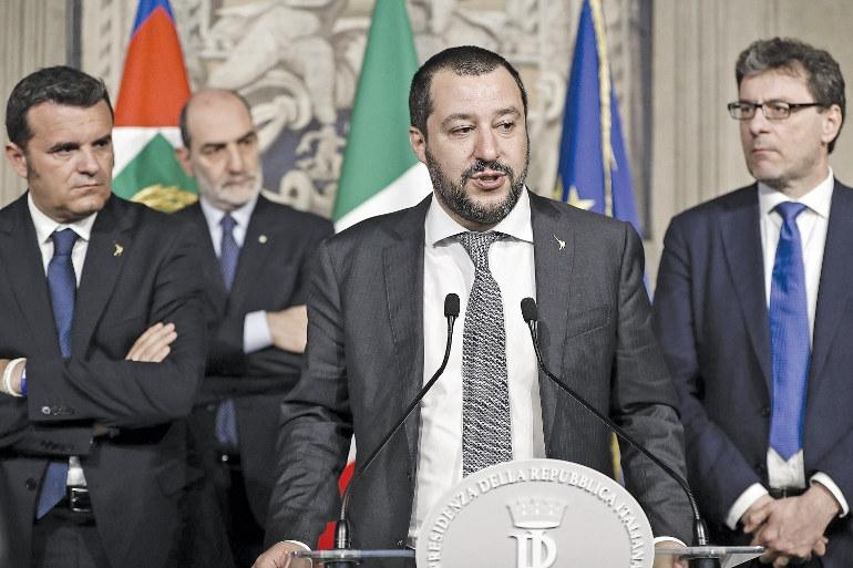 Η ρωμαϊκή άνοιξη της Ευρωζώνης