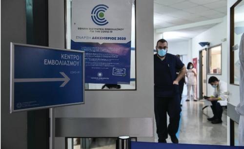Κορονοϊός: Ο εμβολιασμός μόνο των ενηλίκων δεν αρκεί για να σταματήσει την εξάπλωση του ιού σε μια χώρα
