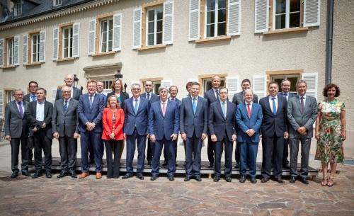 Eurogroup: «Αγκάθι» η επιμήκυνση των δανείων του EFSF