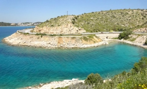 Οι παραλίες της Αττικής για δωρεάν βουτιές