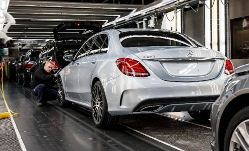 Σούπερ μπόνους από την Daimler AG