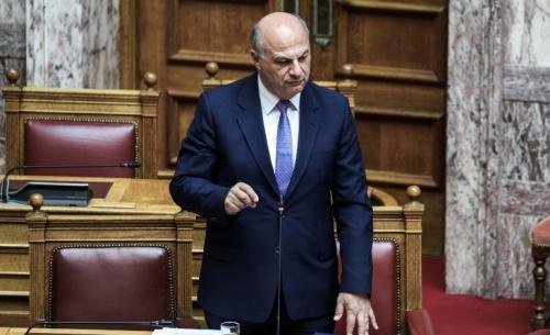 Τσιάρας: Έρχονται αυστηρότεροι όροι για άδεια σε τρομοκράτες