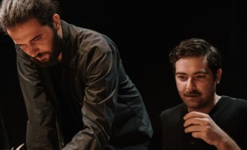 Η Απελευθέρωση: Μια αντι-ιστορική κωμωδία επιστρέφει στο θέατρο 104