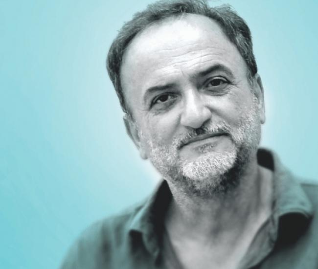 Θοδωρής Γκόνης: «Η Οδύσσεια μας διδάσκει την τέχνη της επιβίωσης»