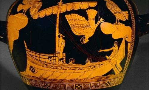 Καράβι 2.400 χρόνων βρέθηκε σε άριστη κατάσταση στη Μαύρη Θάλασσα