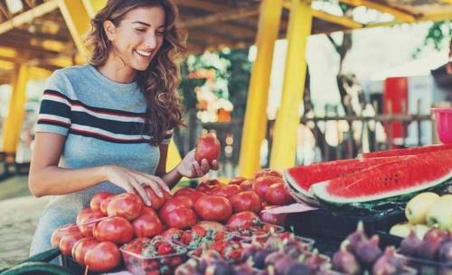Τα καλύτερα τρόφιμα για γερακίσια όραση