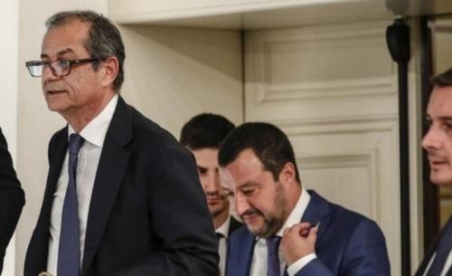 Η Ρώμη επέλεξε σύγκρουση με την ΕΕ