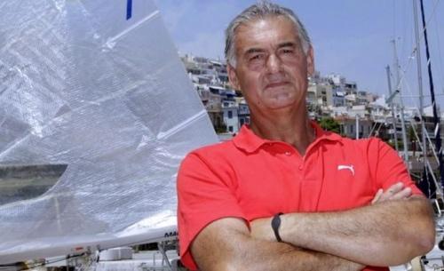 Σε κρίσιμη κατάσταση νοσηλεύεται μετά από τροχαίο ο ολυμπιονίκης Τάσος Μπουντούρης