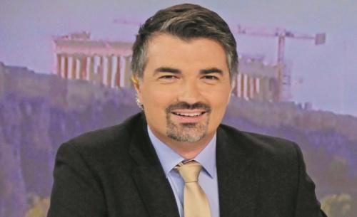 Γιάννης Σκάλκος: «Η δημοσιογραφία προϋποθέτει γνώσεις, έχει όρια, κανόνες και δεοντολογία»