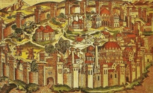 Πώς κατάφερε η Βυζαντινή Αυτοκρατορία να επικρατήσει για έντεκα αιώνες; Διάλεξη του βυζαντινολόγου Michel Kaplan