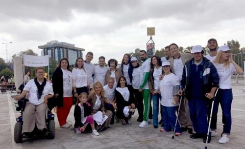 INTERAMERICAN: Για τρίτη χρονιά ασφαλιστική αρωγός του προγράμματος Μικροί Ροβινσώνες