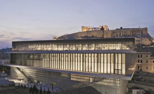 Στον… μέσο όρο το πολιτιστικό αποτύπωμα της Αθήνας
