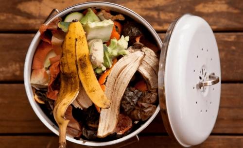 Τα «πεταμένα» τρόφιμα των ελληνικών νοικοκυριών