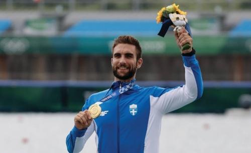 Δύσκολη ελληνική μάχη για τα Ολυμπιακά μετάλλια