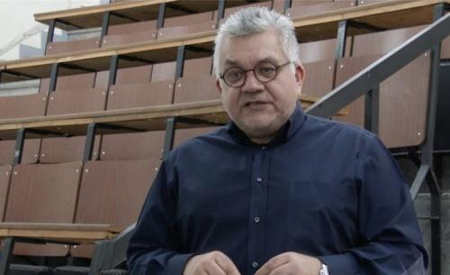 Ν.Παπαϊωάννου, πρύτανης ΑΠΘ: «H αδυναμία φύλαξης εκφύλισε το ακαδημαϊκό άσυλο σε άσυλο ανομίας»