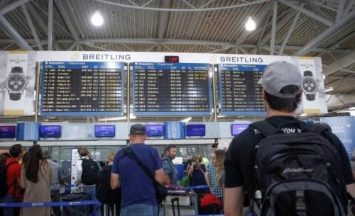 Χωρίς καραντίνα από Σεγκεν, ΗΠΑ, Ισραήλ και Σερβία