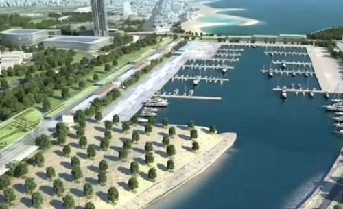 Η επένδυση στο Ελληνικό προχωρά διαβεβαιώνει η LAMDA
