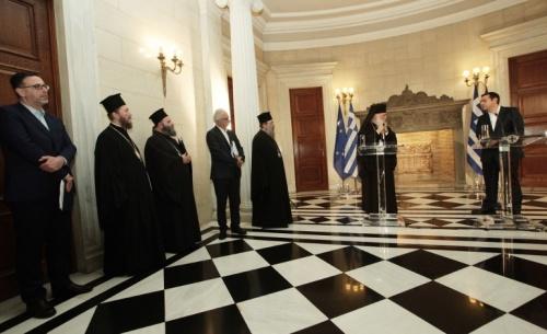 Κύκλοι Αρχιεπισκοπής: Τα 11 σφάλματα που κάνουν όσοι επικρίνουν την συμφωνία με το Κράτος