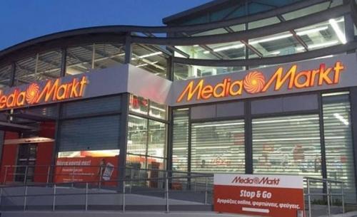 Η Media Markt αποφάσισε να μην φύγει από την Ελλάδα