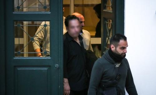 Υπέρ της αποφυλάκισης του Ριχάρδου και άλλων επτά η εισαγγελέας