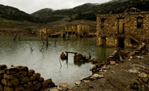 6 μυστήρια μέρη της Ελλάδας