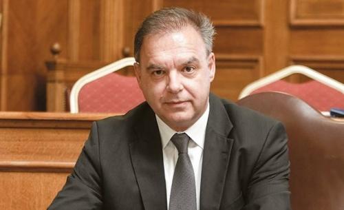 Π. Λιαργκόβας: «Να μειωθεί το λειτουργικό κόστος της δημόσιας ασφάλισης»