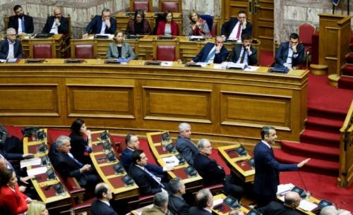 Economist: Ο Τσίπρας βρίσκεται ενώπιον της επερχόμενης εκλογικής του εξαφάνισης