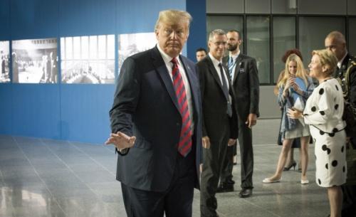 Στις 24 Σεπτεμβρίου η συνάντηση Μητσοτάκη-Τραμπ στη Νέα Υόρκη